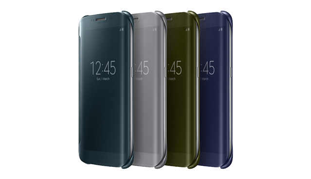 Galaxy S6 Rich Accessory Collection