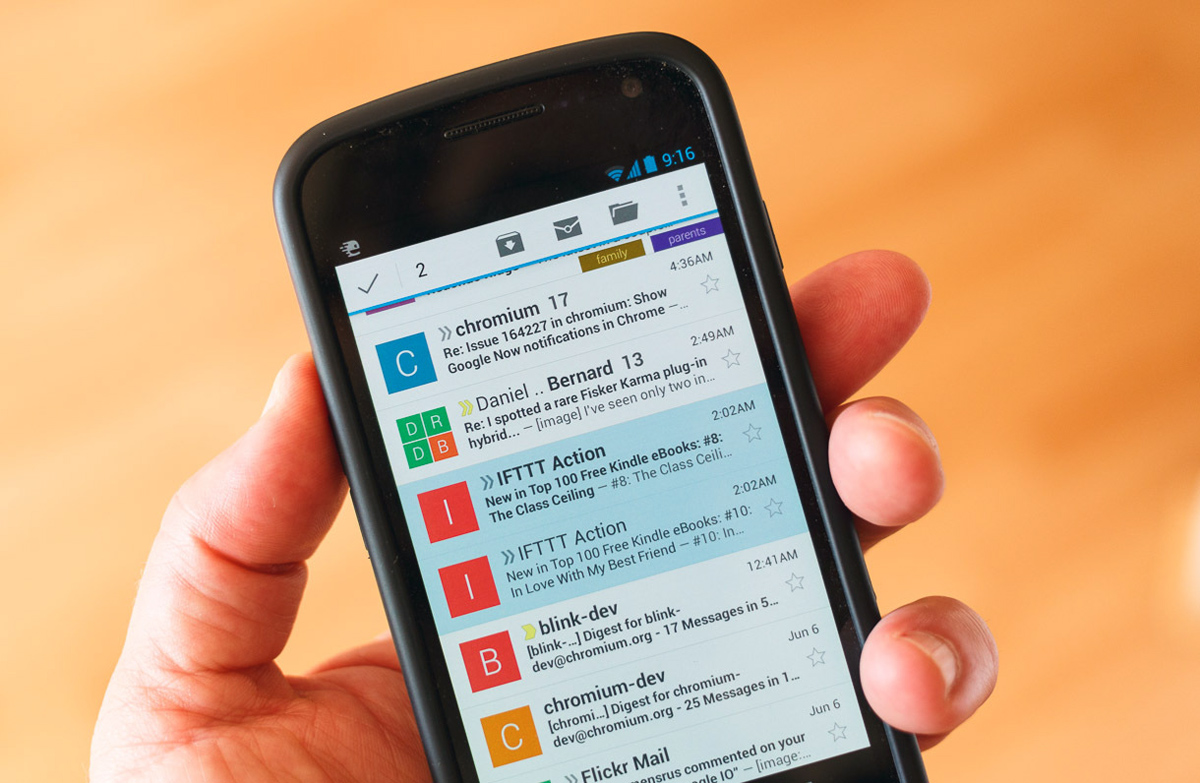 Best Gmail Apps