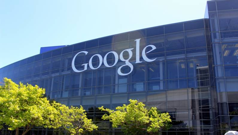 Google Europe Antitrust Search Android Case