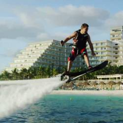 Hoverboard Video