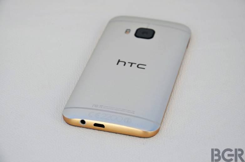 HTC One M9 Vs. One M8
