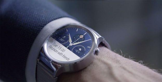 huawei smartwatch. huawei-watch-images-leak-7 huawei smartwatch