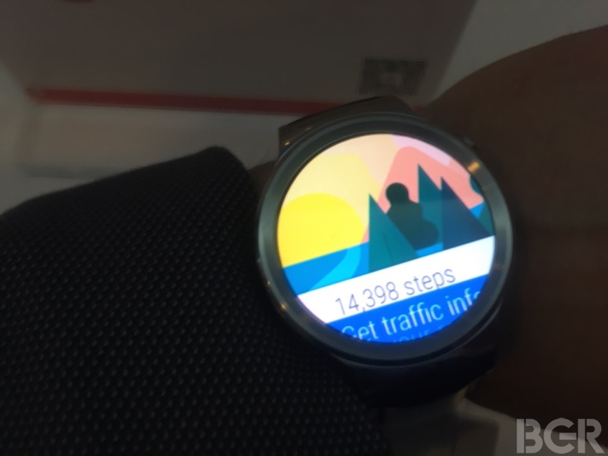 Huawei Watch Price Release Date Comparison