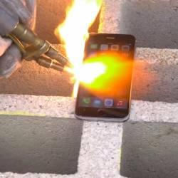 iPhone 6 Torture Test