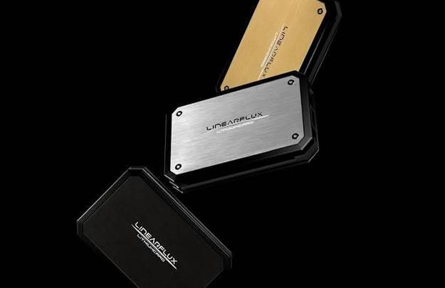 Indiegogo and Kickstarter: LithiumCard Pro