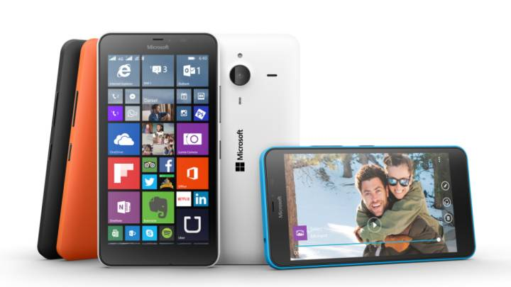 Lumia 640 and Lumia 640 XL Specs and Prices