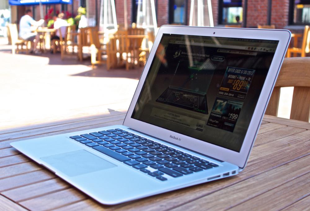 2015 MacBook Air Update Specs