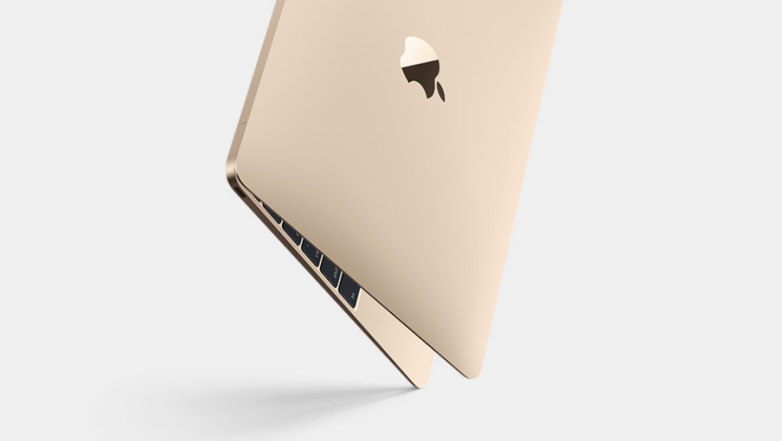 12-inch MacBook and Apple Watch Videos