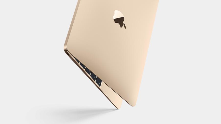 MacBook vs. MacBook Air vs. MacBook Pro