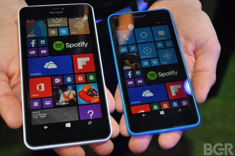 Lumia 640: Free Office 365 and 1TB of OneDrive