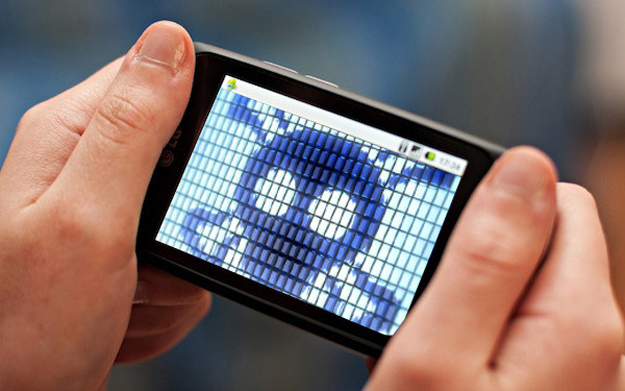 Android Apps Install Malware