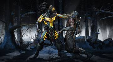 Mortal Kombat X Honest Game Trailer