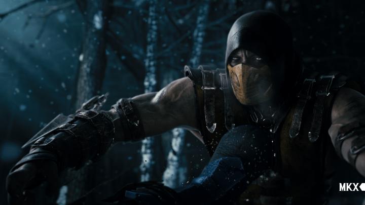 Mortal Kombat X Preview