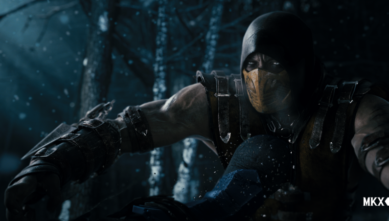 Mortal Kombat X Preview