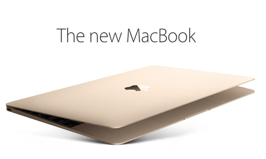 M: macbook 12 2015