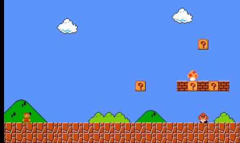 Nintendo iOS Android