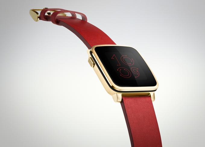 Pebble Kickstarter Refund Time 2