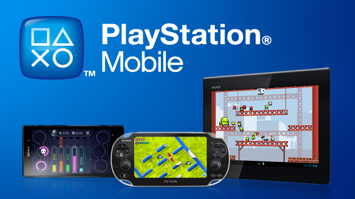 PlayStation Mobile Shutting Down