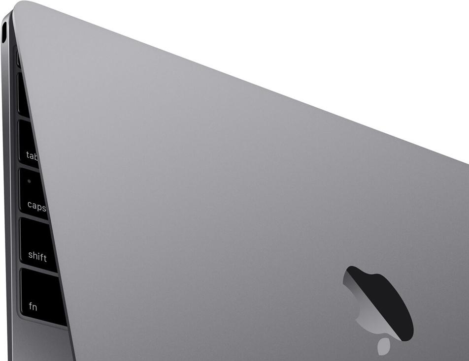 Retina MacBook Video