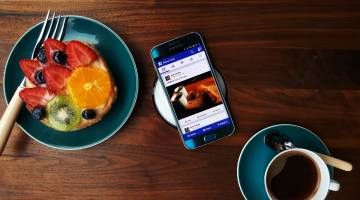 Galaxy S6 and Galaxy S6 edge: Intel McAfee