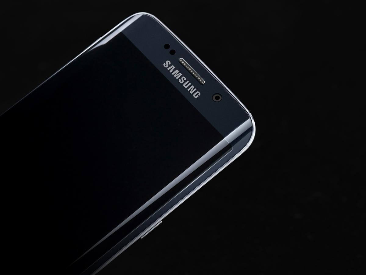 Galaxy S6 edge Display Issues