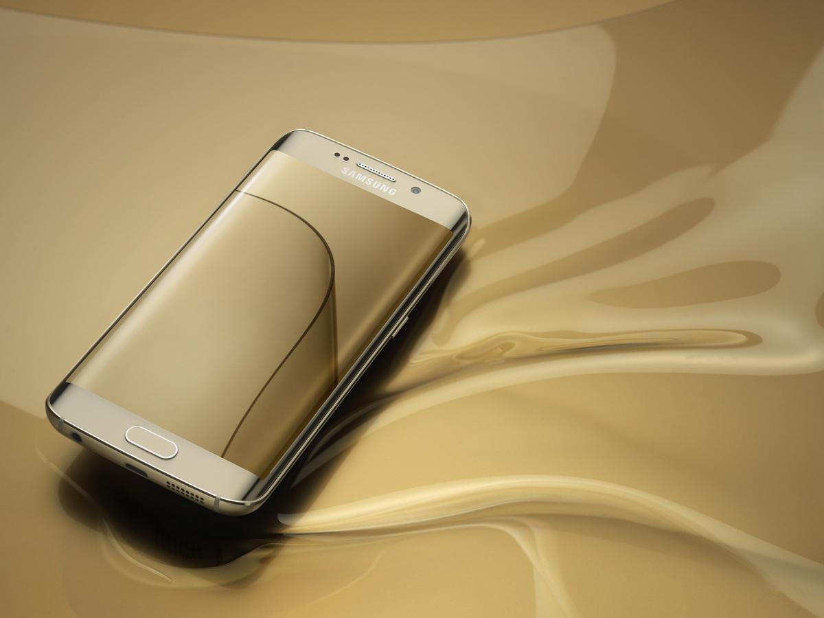 Galaxy S6 vs. Galaxy S5