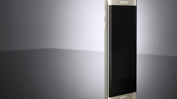 iPhone 6 Vs Galaxy S6 Edge