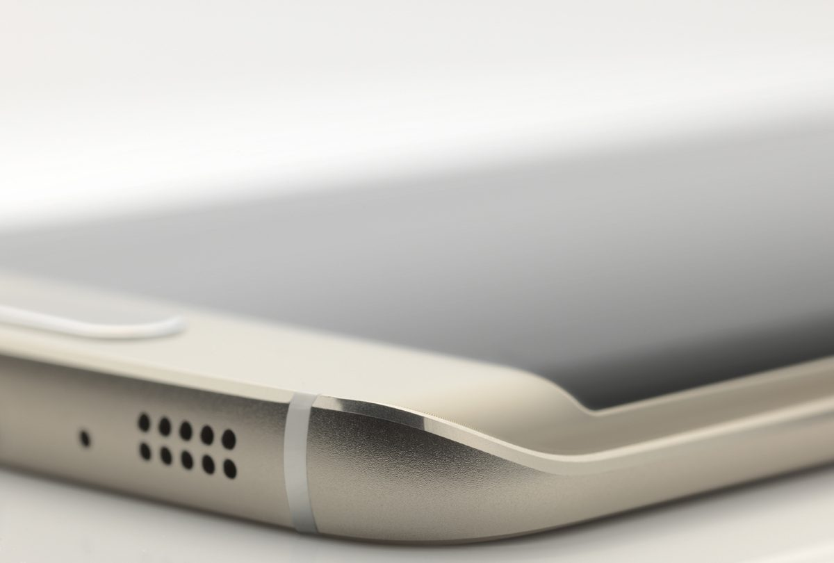Galaxy S6 and S6 edge Release