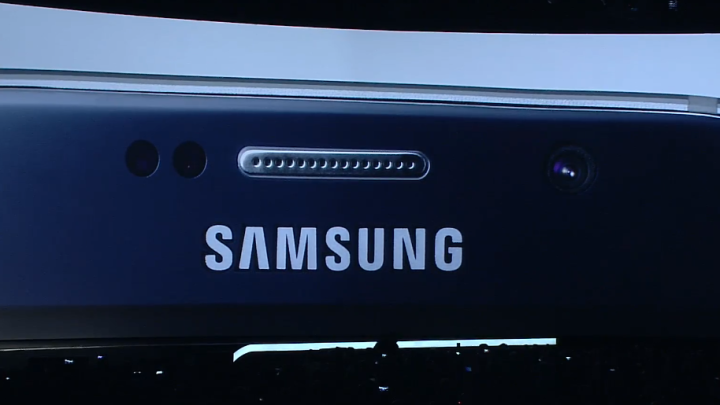Samsung Earnings Q1