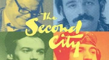 Video Tina Fey, Stephen Colbert Bill Murray Second City