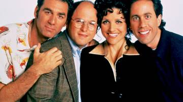 Seinfeld Netflix