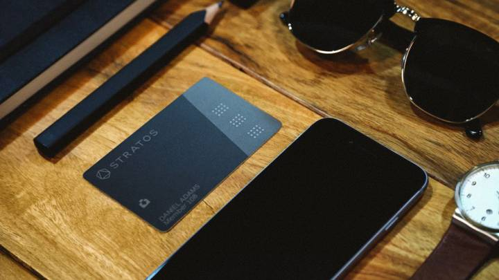 Stratos Smart Card Release Date