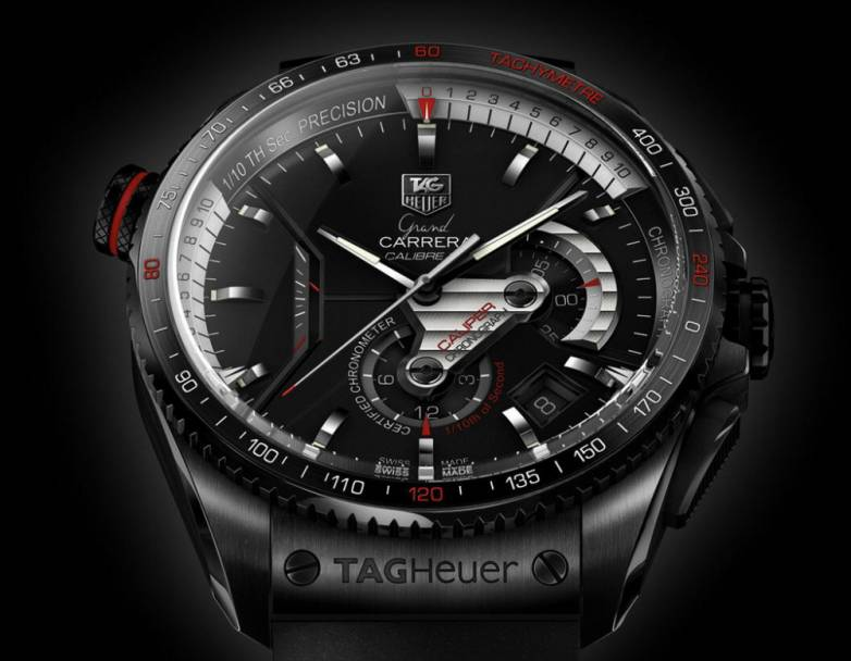 Tag Heuer Smartwatch Release Date