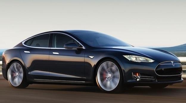 Tesla Model S Profits
