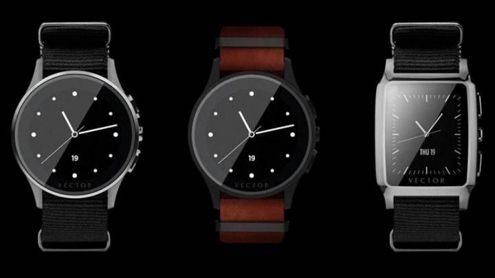 Vector Watch vs. Apple Watch