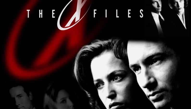 X-Files 2016 Premiere Teaser