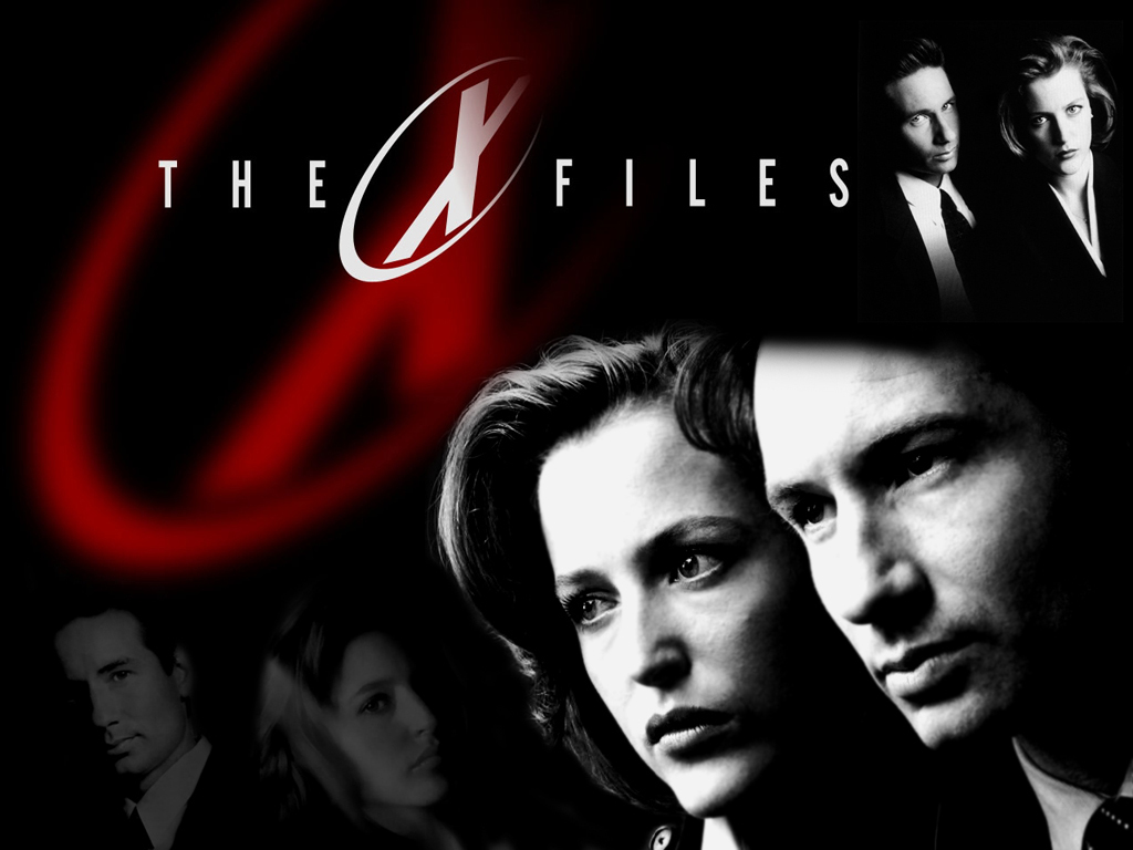 X-Files New TV Series Premiere