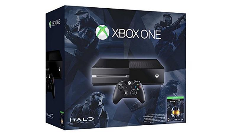 Xbox One 1TB Hard Drive