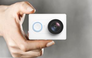 Xiaomi YiCamera Vs. GoPro