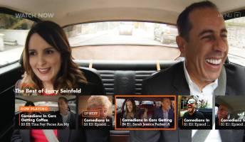 Netflix Vs. Hulu Vs. Crackle TV Streaming