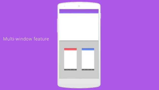 Android 6.0 Muffin Features: Concept Video