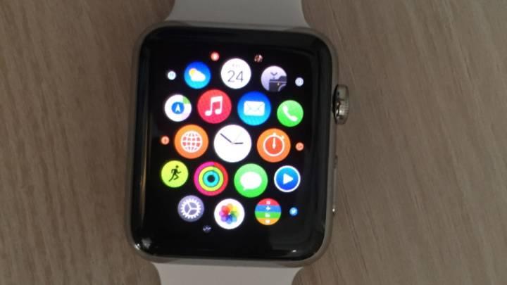 Apple Watch: Find Stolen or Lost