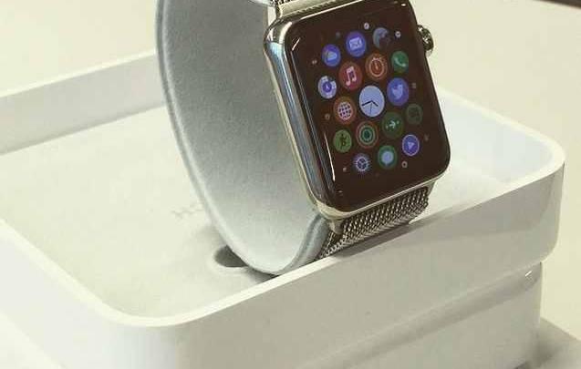 Apple Watch Performance