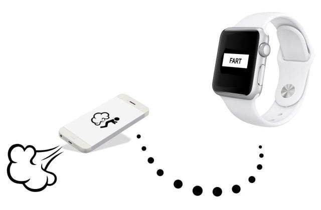 Apple Watch Banned Apps: Fart