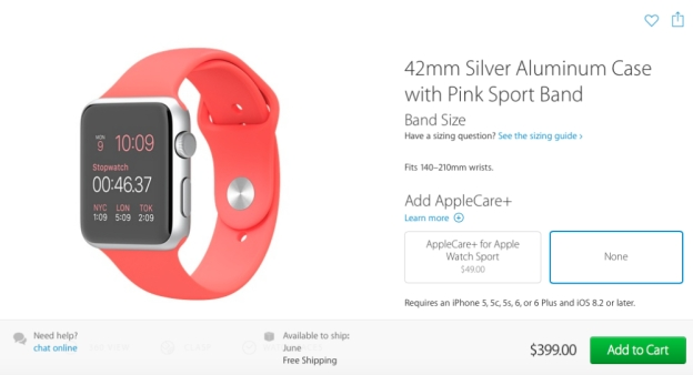 apple-watch-sold-out