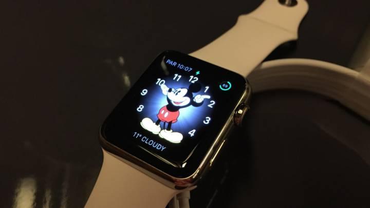 Apple Watch Release Date International