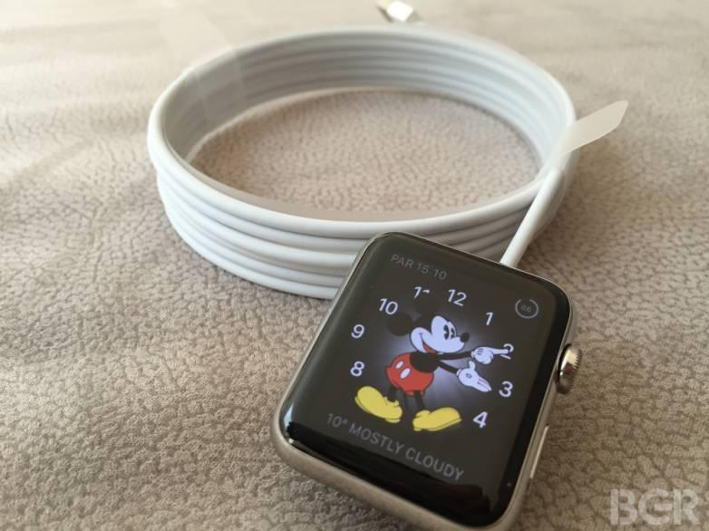 Apple Watch Battery Life Performance