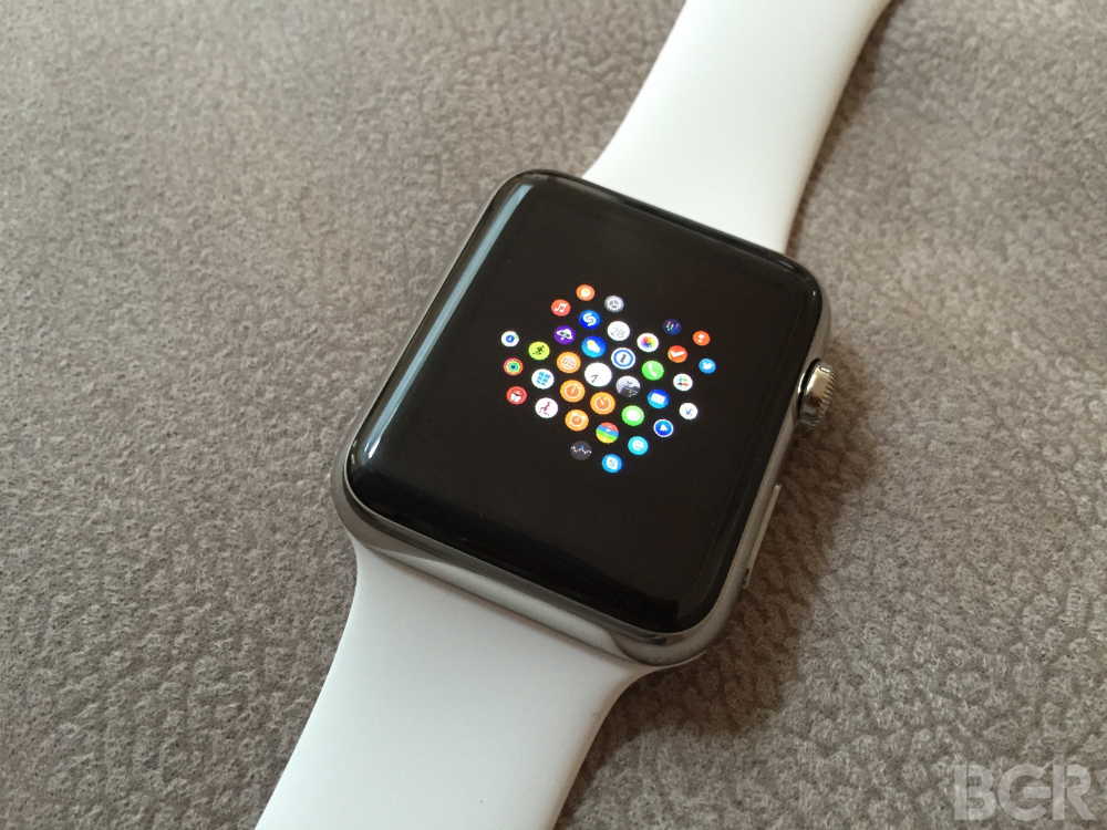 how to delete apple watch apps