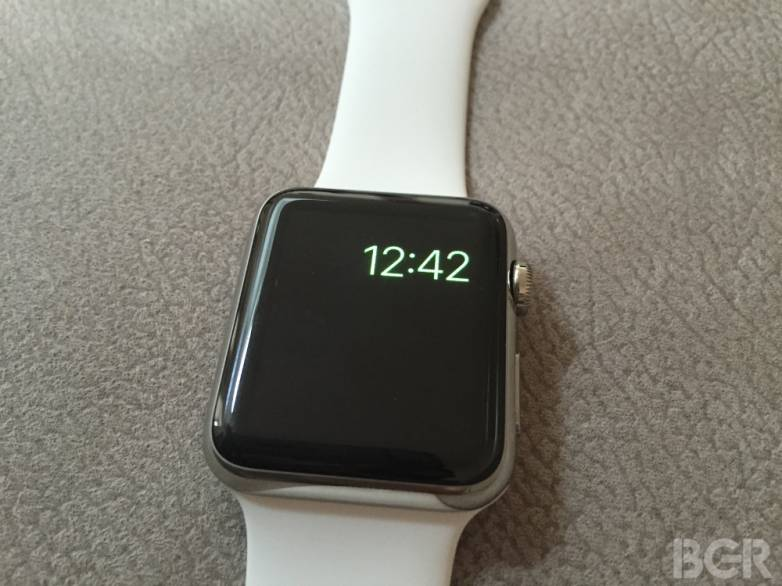 Apple Watch Review Worst Thing