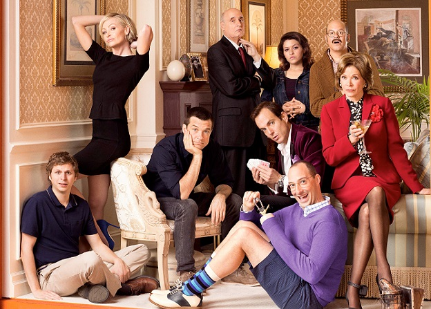 Arrested Development Netflix Season 5 Release